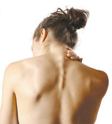 Грыжа шморля грудного отдела позвоночника это