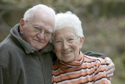 психическое здоровье, пожилые люди