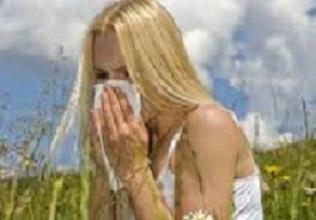 Методы лечения аллергии на цветение