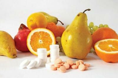 Осторожно - передозировка витамина С