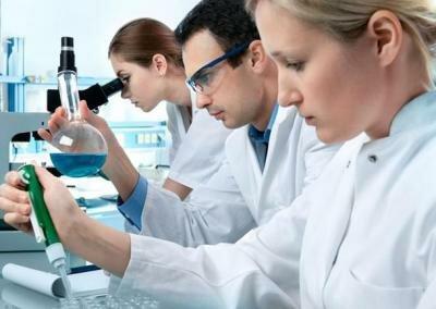 Анализ крови на белок