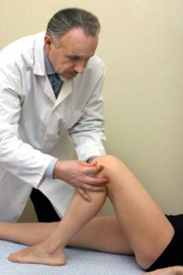 Остеоартрит коленного сустава - симптомы и лечение