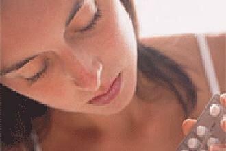 Как лечится киста яичника