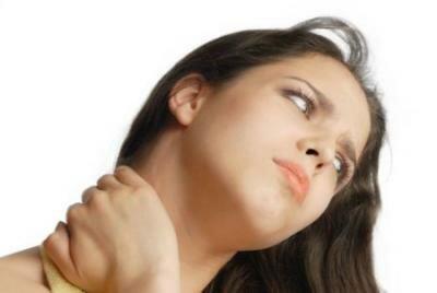 Лечение шейного остеохондроза народными методами