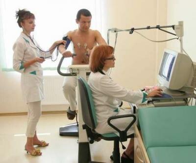 Жилье больным туберкулезом - государственная программа