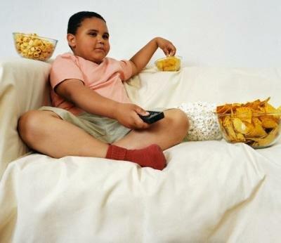 Как лечится ожирение у детей?