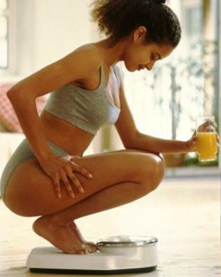 Как можно похудеть без вреда для здоровья?