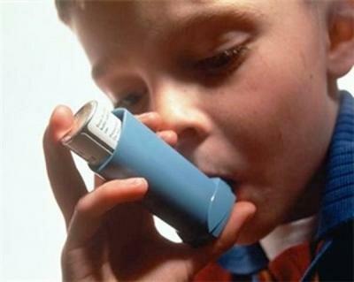 Диагноз бронхиальная астма и ее причины