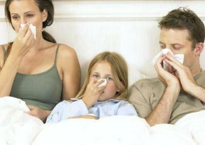Лучшее лекарство от кашля и простуды