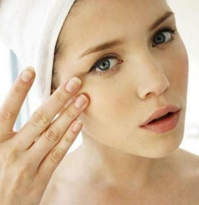 Эффективный крем от морщин под глаза