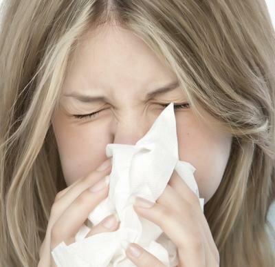 Как лечиться от простуды пациентам?