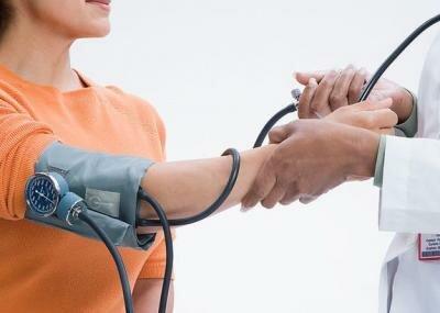 Мониторирование артериального давления человека