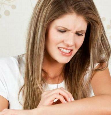 Как лечить зуд при кожных заболеваниях?