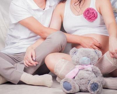 Молочница у беременных и ее лечение