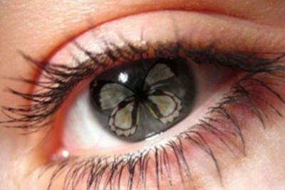 глазная аллергия