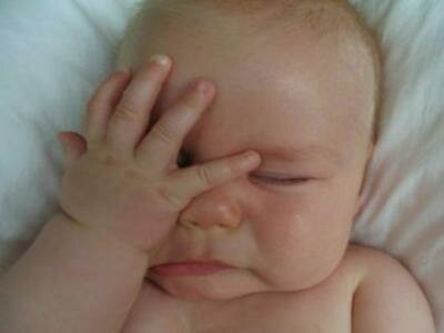 ребенок скрежещет зубами во сне