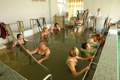 санатории при остеохондрозе