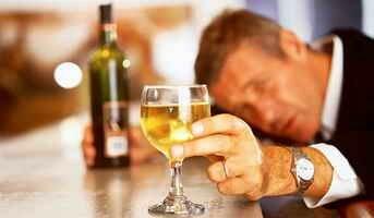 Что такое кодировка от алкоголизма?