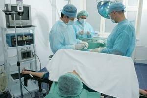 Причины грыжи брюшной полости и её лечение