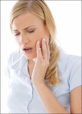 против зубной боли