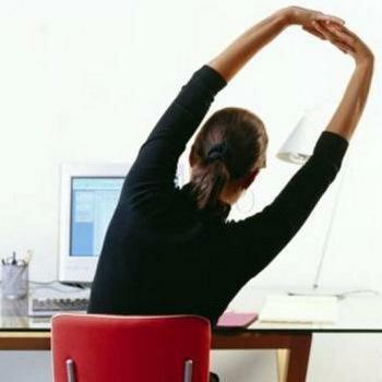 Физкультура при шейном остеохондрозе полезна всегда