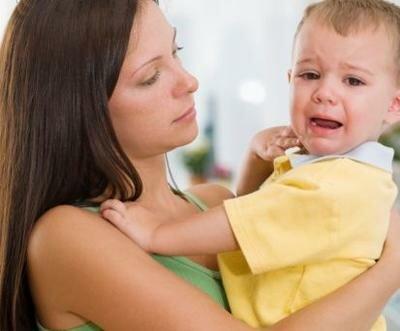 Лечение поноса у грудничка должно быть комплексное