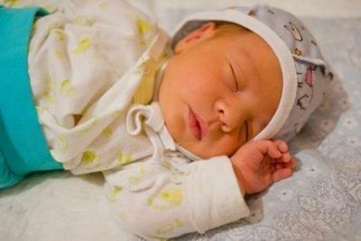 Физиологическая желтуха новорожденных: причины и следствие