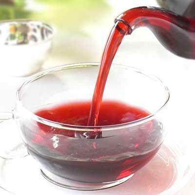 Отвар чая и его воздействие на организм