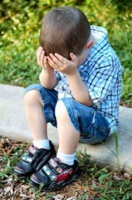 Лечение детского невроза