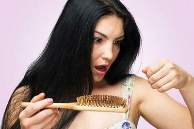 Проблема редких волос и выпадение волос у женщин
