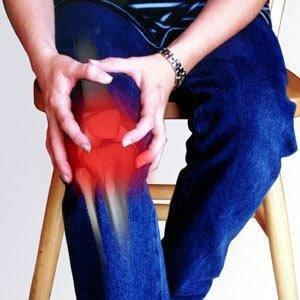 Лечение народными средствами остеоартроза