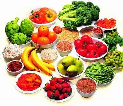 Какие продукты при сахарном диабете входят в состав диеты