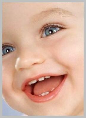прорезывание коренных зубов
