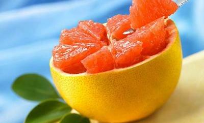 грейпфрут для похудеия