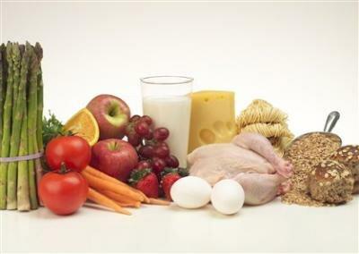 рациональное питание предупредит появление облитерирующего атеросклероза