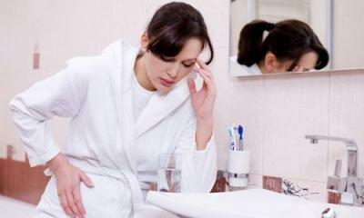 На каких сроках бывает тошнота при беременности?