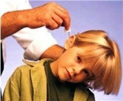 Как лечить отит у детей без медицинских препаратов?