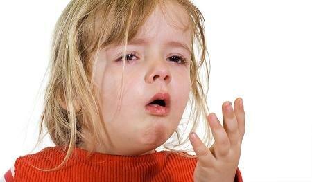 кашель от глистов у ребенка отзывы