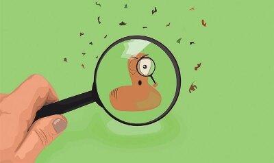 какие анализы на паразиты в организме человека