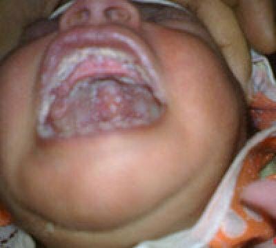 сперма на языке у жены фото