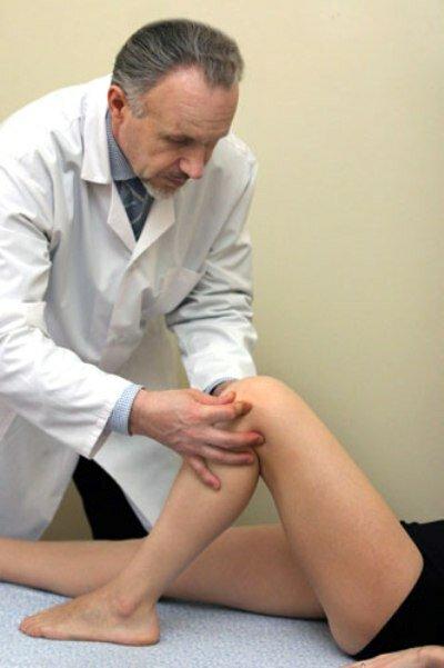 артроз коленного сустава как лечить народными средствами