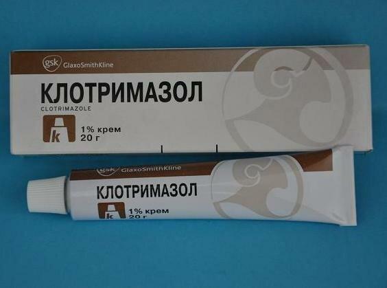 клотримазол свечи от молочницы инструкция - фото 8