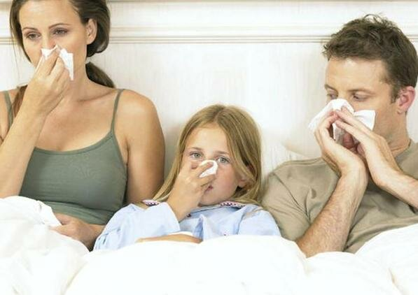 лучшее лекарство от аллергии на цветение