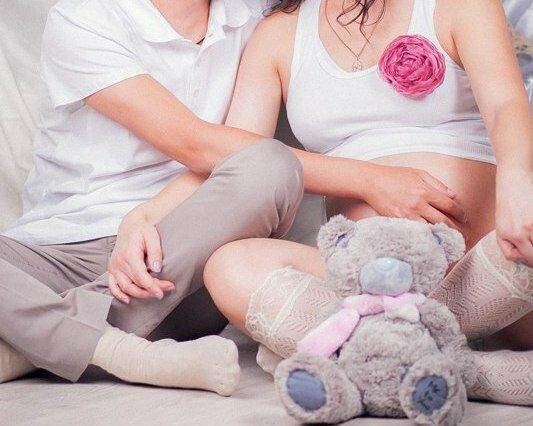 Молочница у беременных какие причины