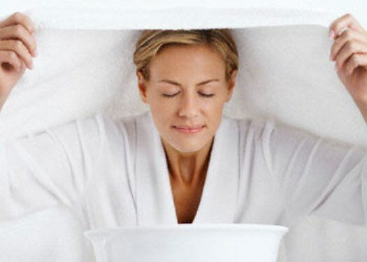 ванночка очищения организма