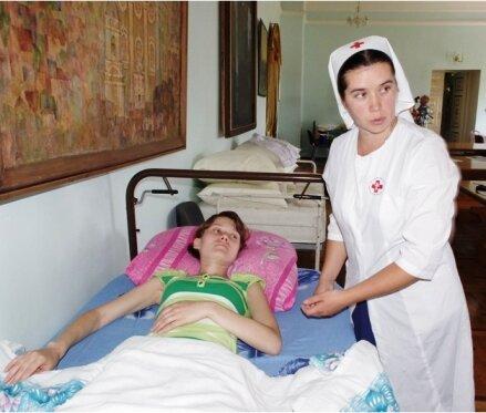 Городская больница города саратова