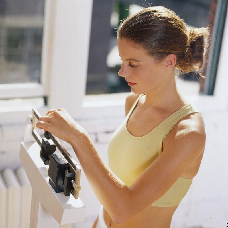 за сколько можно похудеть на правильном питании