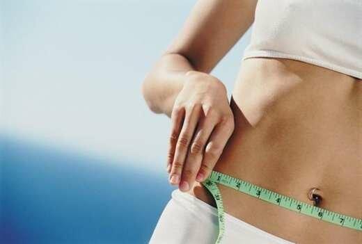 Как без ущерба организма похудеть
